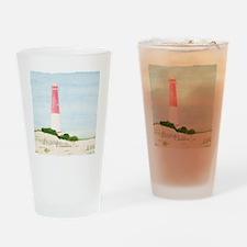 #8 square w edge Drinking Glass