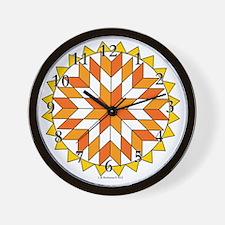 #V-148 CLOCK_S copy Wall Clock