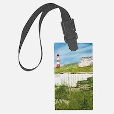 #21 11x17 Luggage Tag