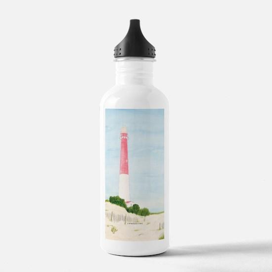 #8 11x17 Water Bottle