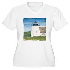 #2 square w edge T-Shirt