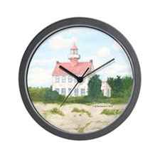 #7 square Wall Clock