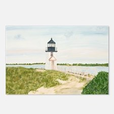 #3 Mouse Pad Postcards (Package of 8)