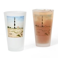 #58 square Drinking Glass