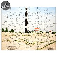 #58 square Puzzle