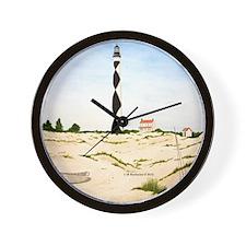 #58 square Wall Clock