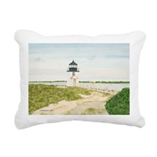 #3 11x17 Rectangular Canvas Pillow
