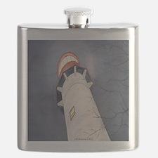 #29 square Flask