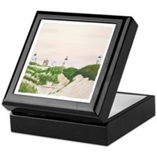 #20 square w edge Keepsake Box