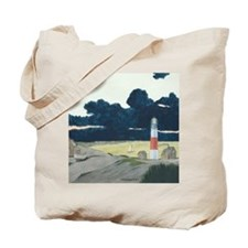 #39 Mouse Pad Tote Bag