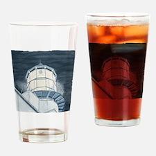 #41 square w edge Drinking Glass