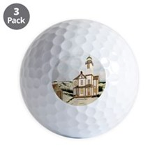 # 57 ORN R copy Golf Ball
