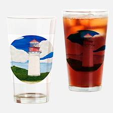 #25 ORN R copy Drinking Glass