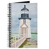 Nantucket Journals & Spiral Notebooks