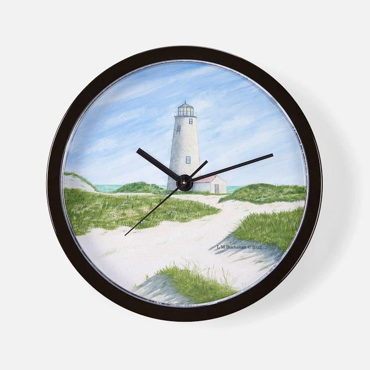#11 square Wall Clock