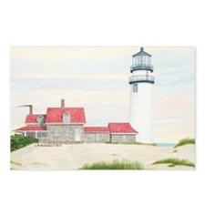 #36 11x17 Postcards (Package of 8)