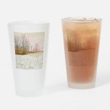 #24 square w edge Drinking Glass