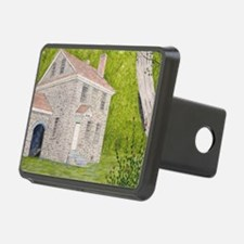 #23 Mouse Pad Hitch Cover