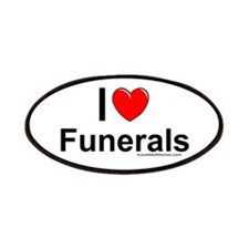 Funerals Patches