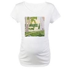 #6 square w edge Shirt