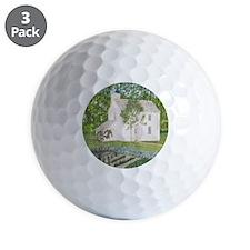 # 9 ORN R copy Golf Ball