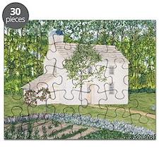 #9 Mouse Pad Puzzle
