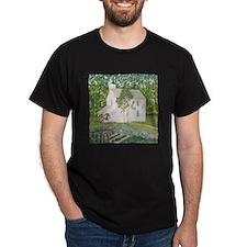 #9 square w edge T-Shirt
