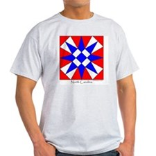 North Carolina square T-Shirt