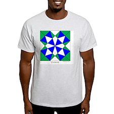 Vermont square T-Shirt
