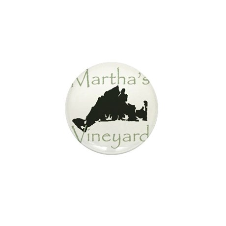 marthasvineyard Mini Button