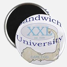 sandwichuniversity Magnet