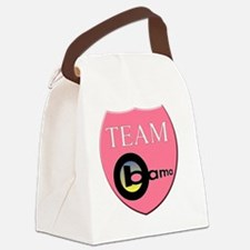 teamobama1 Canvas Lunch Bag
