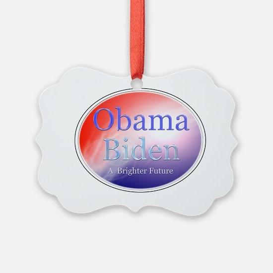 obamabidenfuture Ornament