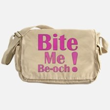 bitemeb-och Messenger Bag