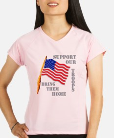 supportourtroops Performance Dry T-Shirt