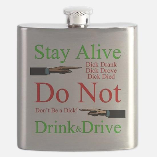 stayalive Flask