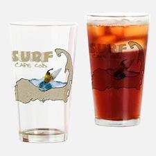 surfcapecod Drinking Glass