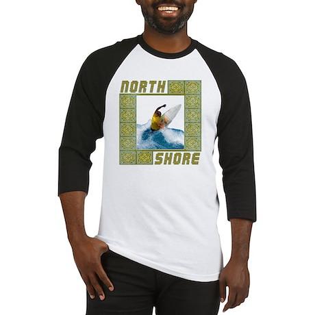 northshore1 Baseball Jersey