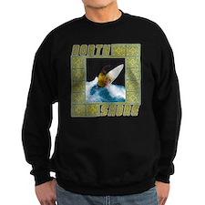 northshore1 Sweatshirt