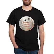 vampirebaseballleague T-Shirt