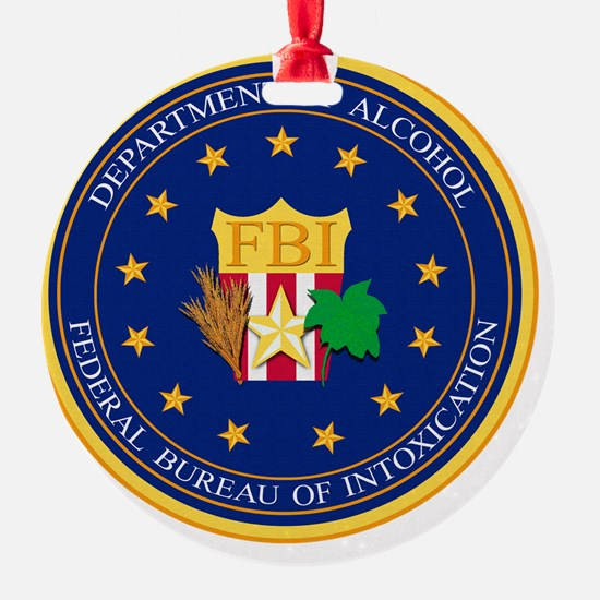 fbidoa Ornament