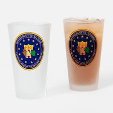 fbidoa Drinking Glass