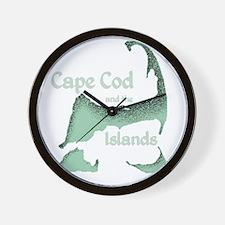 capecodandtheislands Wall Clock