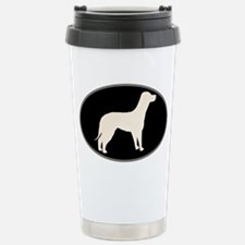 goldlabovaltee Travel Mug