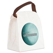 twinewmoonfrt Canvas Lunch Bag