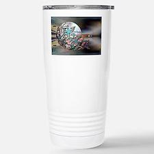 twinewmoonposter Stainless Steel Travel Mug
