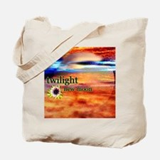twilightflowermpad Tote Bag