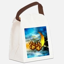 teamjacobkb Canvas Lunch Bag