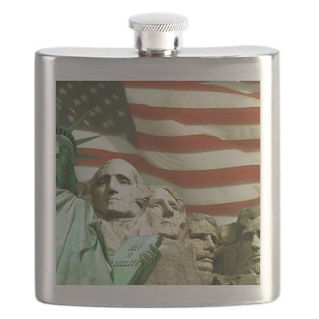 patriotmpad Flask
