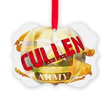cullenarmy Ornament